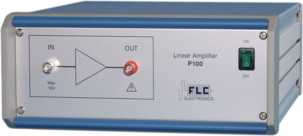 Amplifier_P100