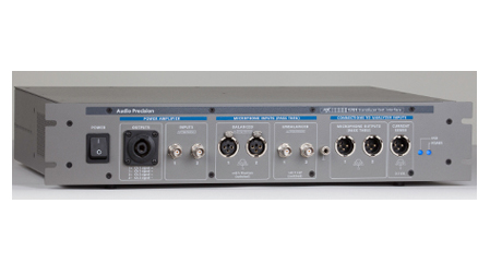 Audio Precision APx1701